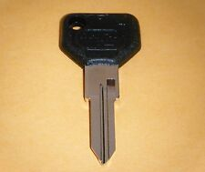 ALFA ROMEO FERRARI FIAT IGNITION KEY BLANK