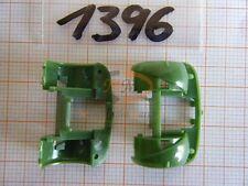 2x ALBEDO Ersatzteil Ladegut Kotflügel Schutzblech grün Borgward H0 1:87 - 1396