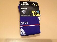 Mens adidas Chelsea Football Socks Size 6.5-8UK