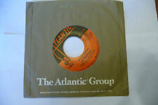 "THE TRAMMPS""DANCE CONTEST-disco 45 giri ATLANTIC Usa 1979"" DISCO 70'"