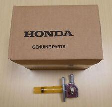 New 2008-2014 Honda TRX450R / TRX450ER ATV Petcock Assembly Fuel Shutoff Valve