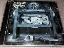 PUNGENT STENCH - Ampeauty (Nuclear Blast Records, first press 2004)