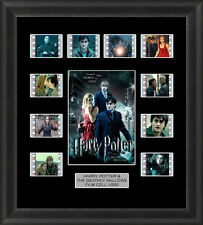HARRY POTTER AND THE DEATHLY HALLOWS PART 1 FILM CELLS