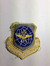 MILITARY INSIGNIA-MILITARY AIRLIFT COMMAND