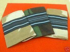 1 x Officers Rank Slides RAF (SQN LDR, FT LT) ect