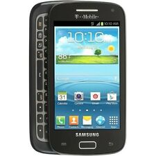 Samsung Galaxy S Relay SGH-T699 - 8GB - Black (T-Mobile) - NEW CONDITION