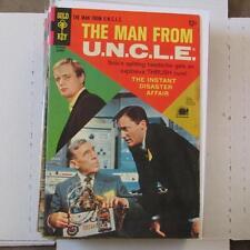 Man from U.N.C.L.E. 16 VG/FN  SKU18713 25% Off!
