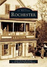 Rochester Judith Hartley MacKinnon  for the Rochester Society (paperback)