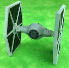 Star Wars Micro Machines IMPERIAL TIE FIGHTER Ship Empire Galoob Vintage