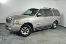 Lincoln: Navigator Base Sport Utility 4-Door