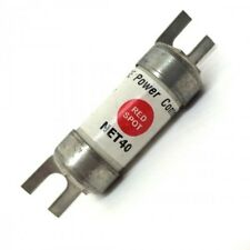 Cartridge Fuse 402770 GE 40A NET40