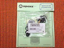 APEKS Travelkit Revisionskit AP0241 / AQG DS4 DST ATX 100 ATX 200 XTX 100 ...