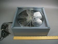 McLean Engineering Zero Corp Model 1RB100S4 Ventilating Fan - New