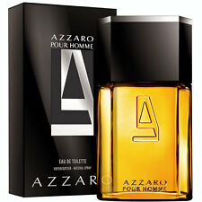 Azzaro Pour Homme For Men EDT Cologne Spray Perfume 30ml 1oz NEW
