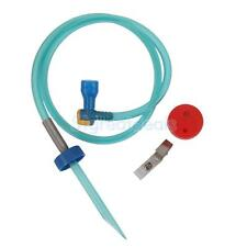 Hydration Pack Drink Tube System Extension Kit for Water Reservoir Gear