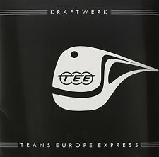Centrale elettrica Trans Europe Express 2009 Remastered Ristampa 180g vinile LP