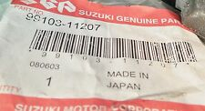 Suzuki VL1500 Fuel Gas Tank Insulator Mod Kit # 99103-11207 OEM NEW NOS