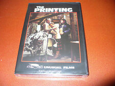 """""""The Printing"""" underground church, believers in 1970's,1980's USSR MINT!! 2003"""