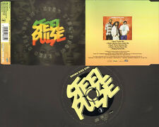 STEEL PULSE Brown Eyed Girl 5 track  NEW CD SINGLE Van Morrison