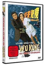 Wu Kung, der Schrecken von Hongkong (2015) - FSK 18