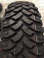 4 NEW LT305/70R16 8 Ply FULLRUN MT 118 Q Mud Tires  305/70-16 305 70 16