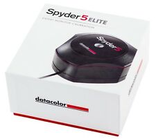 Datacolor Spyder5 ELITE S5EL100 Display Colour Calibration System Spyder5ELITE