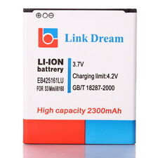 2300mAh mobile Phone Li-ion Battery for Samsung?Galaxy?S3?Mini?GT-i8190?I8160 BE