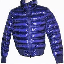 NEW ARMANI COLLEZIONI WATER REPELLENT  WOMEN'S 100% GOOSE  DOWN JACKET SIZE 14