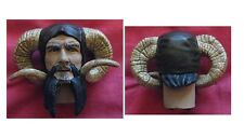 """Male Head for SideShow 1/6 scale 12"""" Action Figure. Dragon BBI Knight Medival."""