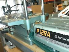 USED 302-777 302777 CUTTER BLOCK FOR P12RA HITACHI PLANER