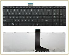 New Black US Layout Notebook Keypad Keyboard for Toshiba Qosmio X870 X875 Series