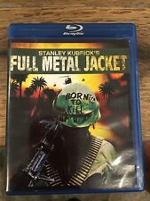 Full Metal Jacket (Blu-ray Disc, 2007, Deluxe Edition)