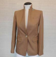 $198 J.CREW Wool Regent Blazer 12 Tall blazer jacket b0328 warm camel brown