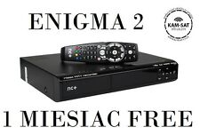 DREAMBOX OPENBOX nBOX BSLA ENIGMA 2 LINUX  HDTV 5800 Sky NC+ Cyfrowy Polsat E2