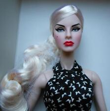 FR2~Aristocratic Agnes Von Weiss Dressed Doll~2015 W Club Exclu.~NIB~NRFB