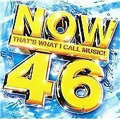 CD DOUBLE ALBUM - NOW THATS WHAT I CALL MUSIC 46