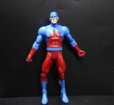 "DC Universe Classics Series 5 Action Figure The Atom  6"" LOOSE"
