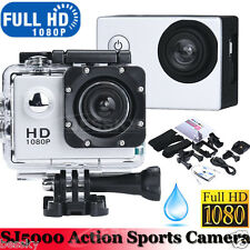 ※SJ5000※ Full HD 1080P DV Sports Recorder Car Waterproof Action Camera Camcorder