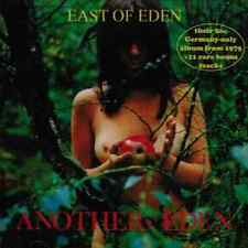 "East Of Eden:  ""Another Eden"" + 11 Bonus Tracks  (CD)"