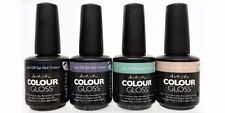 Artistic-Colour Gloss Soak Off Gel- WINTER COLLECTION 2014-All 4 Colors 157-160