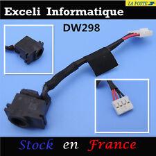 Connecteur alimentation dc power jack socket cable wire dw298 SAMSUNG NP530U4B