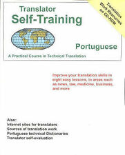 Translator Self-Training Program, Portuguese: A Practical Course in Technical Tr