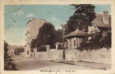 CPA Ris Orangis-Rue du Pont (180440)