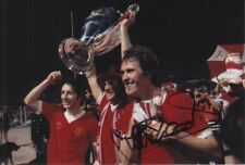 LIVERPOOL HAND SIGNED PHIL NEAL 6X4 PHOTO 9.