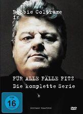 Für alle Fälle Fitz - Staffel 1-4/Die komplette Serie [11 DVDs](NEU/OVP)