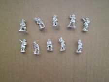 15mm British Colonial Wars Fuzzy Wuzzy Casualty Markers