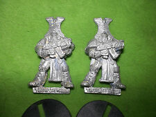 WARHAMMER40K 2 TZEENTCH THOUSAND SONS CHAOS SPACE MARINES LOT X