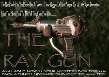 NAZI ZOMBIES CALL DUTY LAMINATED MINI POSTER RAY GUN ZOMBIES