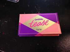 Tarte Cosmetics Tartelette Tease Amazonian Clay 6 Mini Eye Shadow Palette