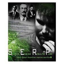 S.E.R.P. New DVD